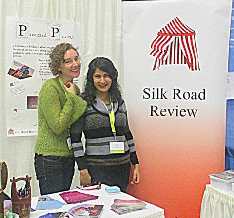 AWP 2014 Silk Road Review